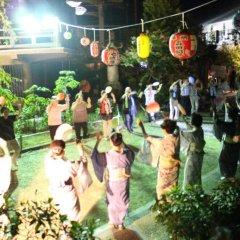 Отель Tatsueji Shukubo Наруто развлечения
