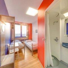 Отель Generator Berlin Prenzlauer Berg Стандартный номер с различными типами кроватей фото 24