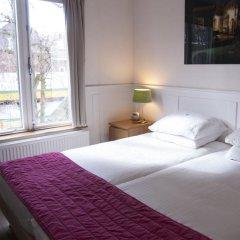 Lange Jan Hotel 2* Номер Комфорт с различными типами кроватей фото 15