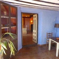 Отель La Antigua Casa de Pedro Chicote 3* Коттедж фото 18