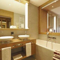 ERMITAGE Wellness- & Spa-Hotel 5* Полулюкс с различными типами кроватей фото 6