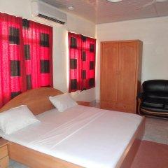 Gussys Hotel Ltd комната для гостей фото 2