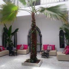 Отель Riad Dari Марокко, Марракеш - отзывы, цены и фото номеров - забронировать отель Riad Dari онлайн фото 15