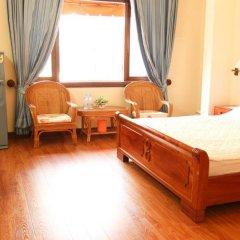 Апартаменты Giang Thanh Room Apartment Стандартный номер с различными типами кроватей фото 12