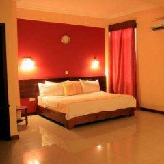 Palma Hotel 2* Люкс с различными типами кроватей фото 11