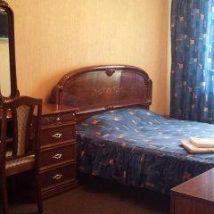 Гостиница Внешсервис удобства в номере