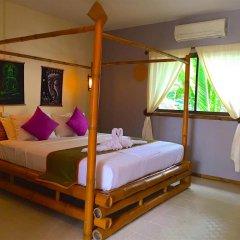 Отель Kantiang Oasis Resort And Spa 3* Номер Делюкс фото 18