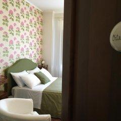 Отель Il Casale di Riardo B&B Сан-Никола-ла-Страда комната для гостей фото 3
