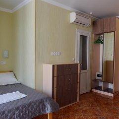 Гостиница Prohlada Inn Номер Комфорт с различными типами кроватей фото 9