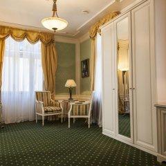 TB Palace Hotel & SPA 5* Люкс с различными типами кроватей фото 17