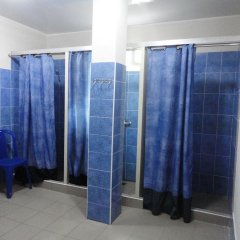 Pit Stop Hostel Алматы ванная