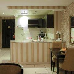 Arabian Gulf Hotel Apartments спа