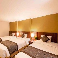 Отель Muong Thanh Luxury Buon Ma Thuot 4* Номер Делюкс с различными типами кроватей