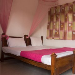 Golden Park Hotel Стандартный номер с 2 отдельными кроватями фото 2