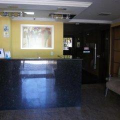 Candango Aero Hotel интерьер отеля