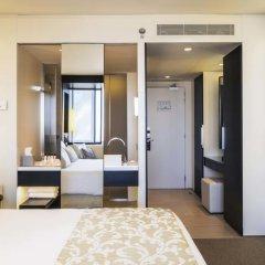 The Hotel 4* Улучшенный люкс с различными типами кроватей фото 6