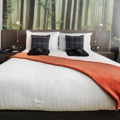Отель Arbor City 4* Улучшенный номер с двуспальной кроватью фото 2