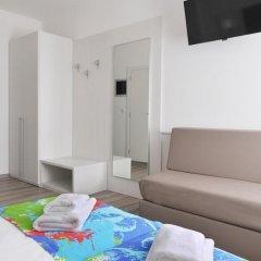 Boutique Hostel Joyce Улучшенный номер с различными типами кроватей фото 25