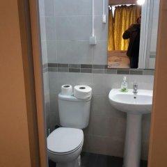 Отель Lx Center Guesthouse ванная