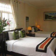 Heart Hotel 2* Стандартный номер с различными типами кроватей фото 2