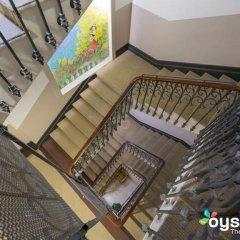 Отель Kyriad Nice Gare Франция, Ницца - 13 отзывов об отеле, цены и фото номеров - забронировать отель Kyriad Nice Gare онлайн балкон