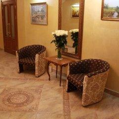 Гостиница Чайка интерьер отеля фото 3