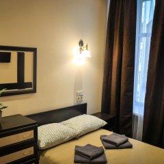 Гостевой дом на Московском Стандартный номер с различными типами кроватей фото 16