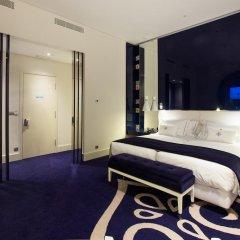 Portugal Boutique Hotel 4* Номер Делюкс с различными типами кроватей фото 9