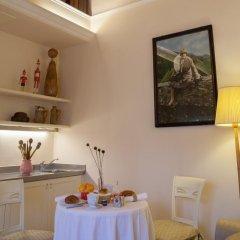 Отель Granduomo Charming Accomodation 3* Улучшенные апартаменты фото 11