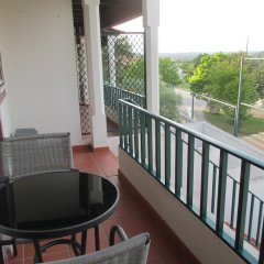 Отель Casa Do Limoeiro балкон