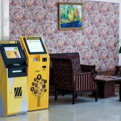 Uzbekistan hotel Ташкент банкомат