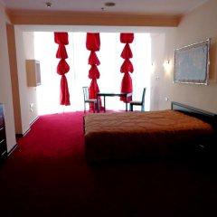 Mark Plaza Hotel 2* Апартаменты разные типы кроватей фото 2