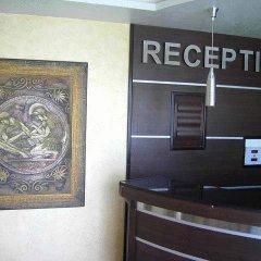 Petrov Family Hotel интерьер отеля