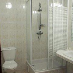 Hotel Ambasador Chojny 3* Стандартный номер с различными типами кроватей фото 4