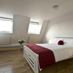 Отель London Apartments Bethnal Green Великобритания, Лондон - отзывы, цены и фото номеров - забронировать отель London Apartments Bethnal Green онлайн комната для гостей фото 5