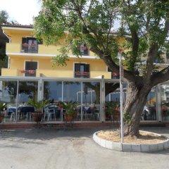 Hotel Il Porto Казаль-Велино