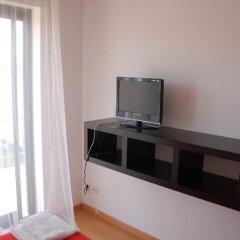Отель Alojamento Local Verde e Mar удобства в номере