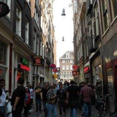 Апартаменты Red Light Studio Амстердам