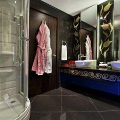 Euphoria Hotel Tekirova 5* Представительский люкс с различными типами кроватей фото 11