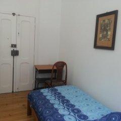 Lisbon Gambori Hostel удобства в номере