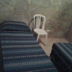 Отель Appartamento Sergio Порт-Эмпедокле спа
