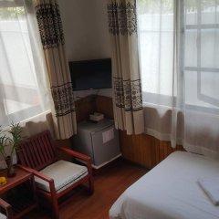 Hotel Remember Inn 2* Стандартный номер с различными типами кроватей фото 9