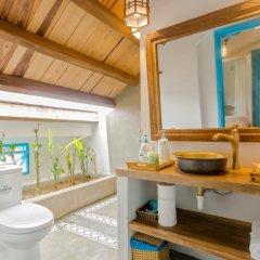 Отель Life Beach Villa 3* Стандартный номер с различными типами кроватей фото 9