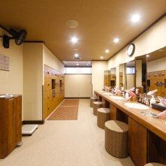 Отель Dormy Inn Toyama Япония, Тояма - отзывы, цены и фото номеров - забронировать отель Dormy Inn Toyama онлайн спа фото 2