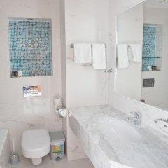 Отель Odessa Beach Протарас ванная