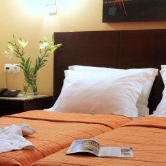 Museum Hotel 3* Стандартный номер с различными типами кроватей фото 2