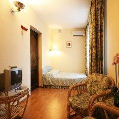 Hotel Maria 2* Стандартный номер с различными типами кроватей фото 4