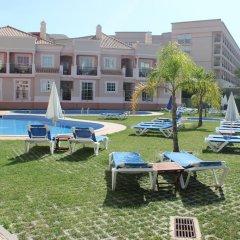 Отель Aqua Mar - Moon Dreams Португалия, Албуфейра - отзывы, цены и фото номеров - забронировать отель Aqua Mar - Moon Dreams онлайн фото 2