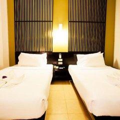 Отель Anyavee Ban Ao Nang Resort 3* Стандартный номер с различными типами кроватей