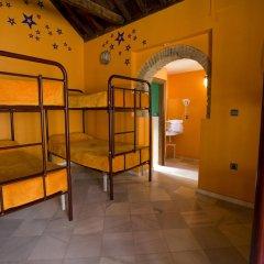 Отель White Nest Стандартный семейный номер с различными типами кроватей фото 3